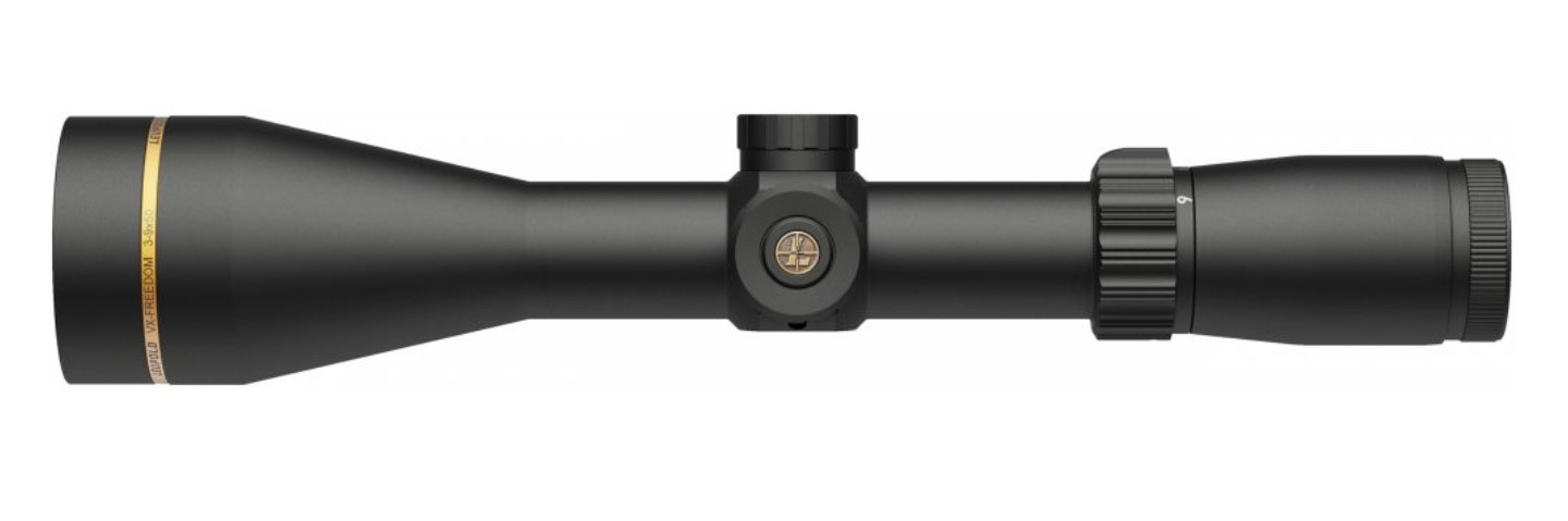 Leupold VX Freedom 3-9×50 FireDot 30mm