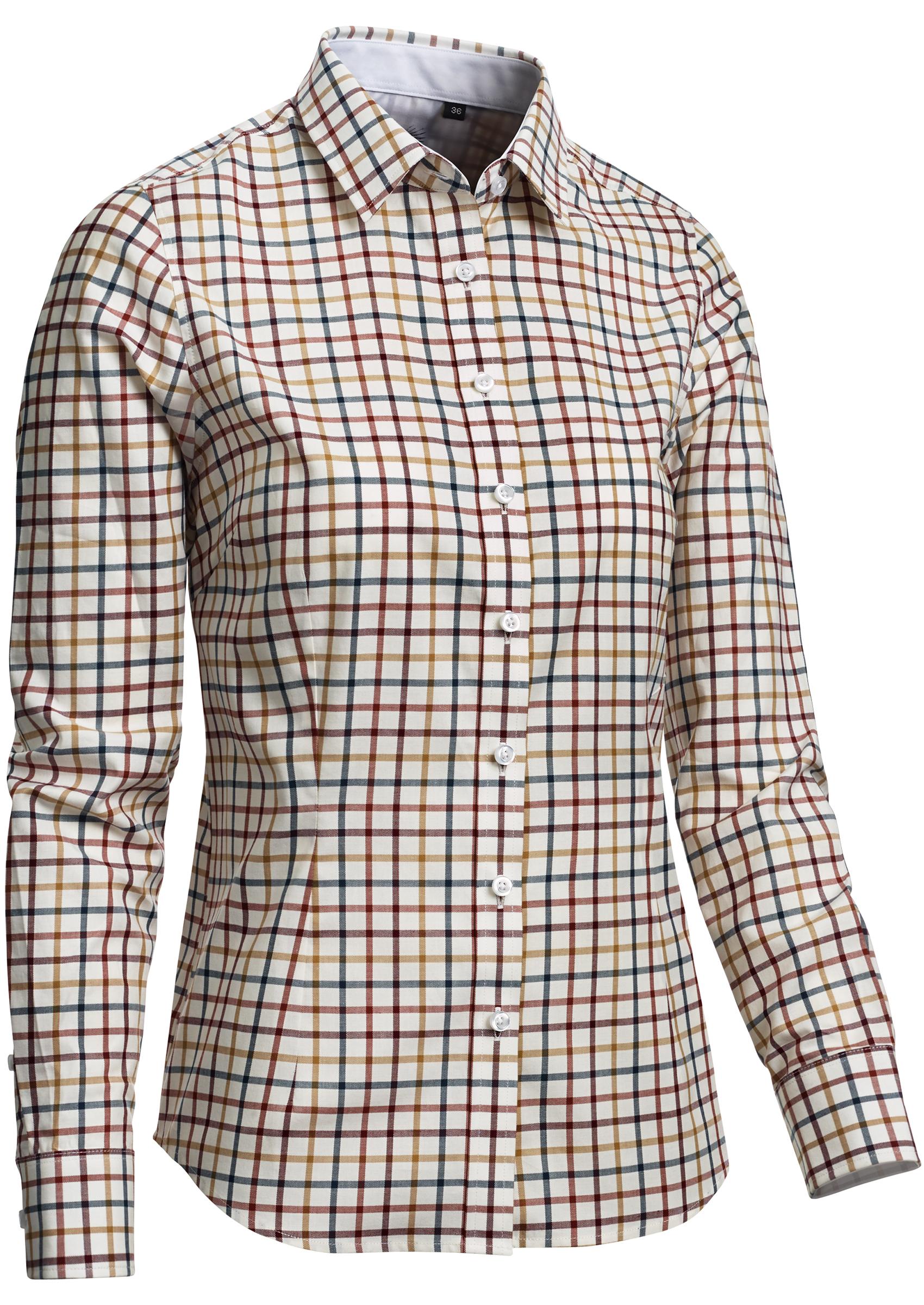 Skjorta Chevalier Charleston Lady Shirt