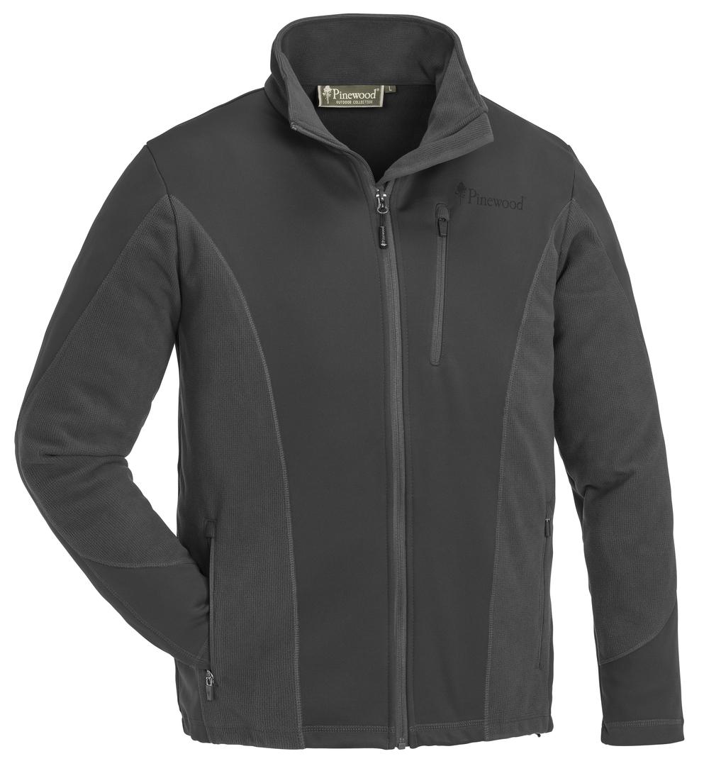 Sweater Pinewood Tiveden Light UTFÖRSÄLJNING