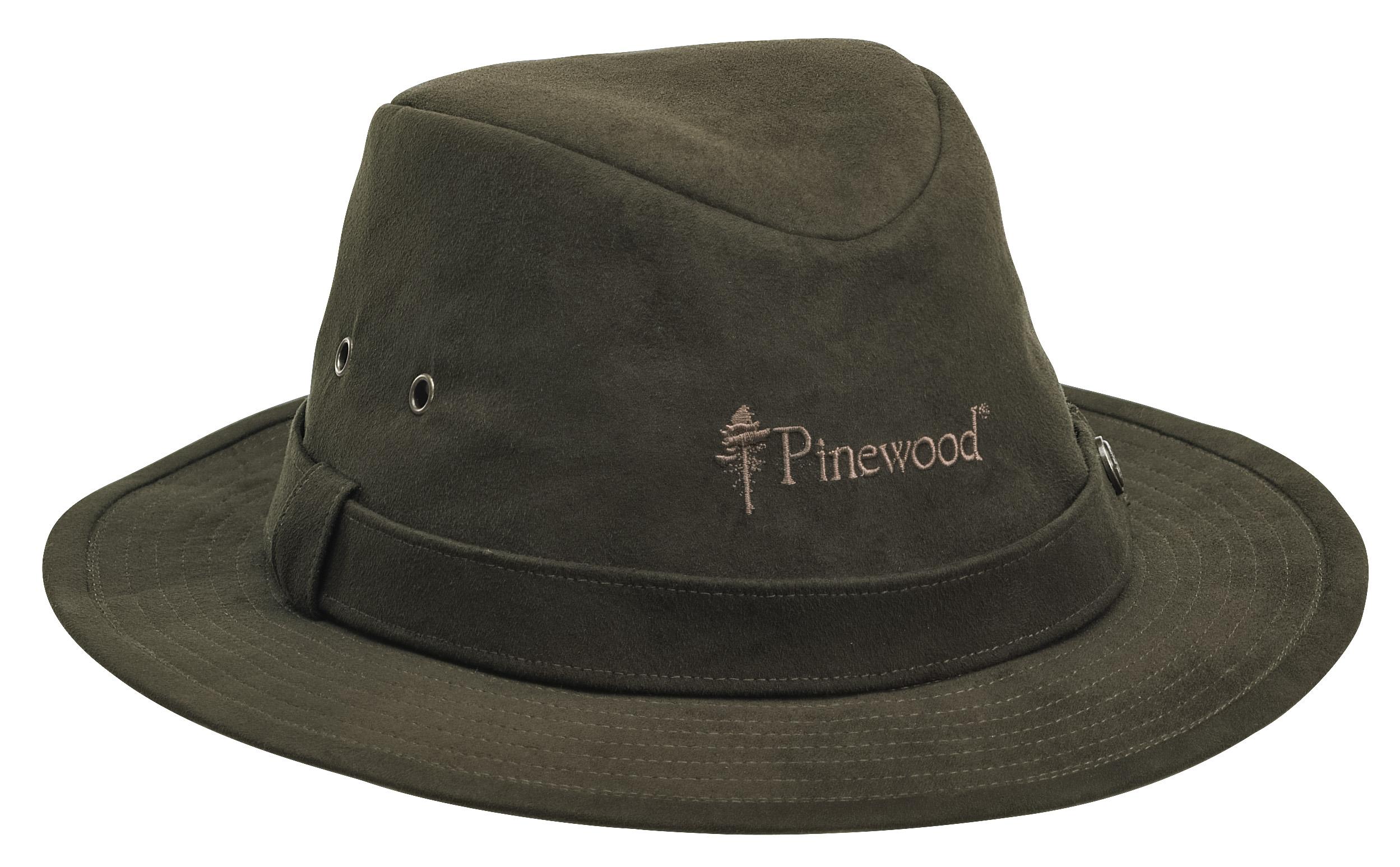 Pinewood Jakthatt