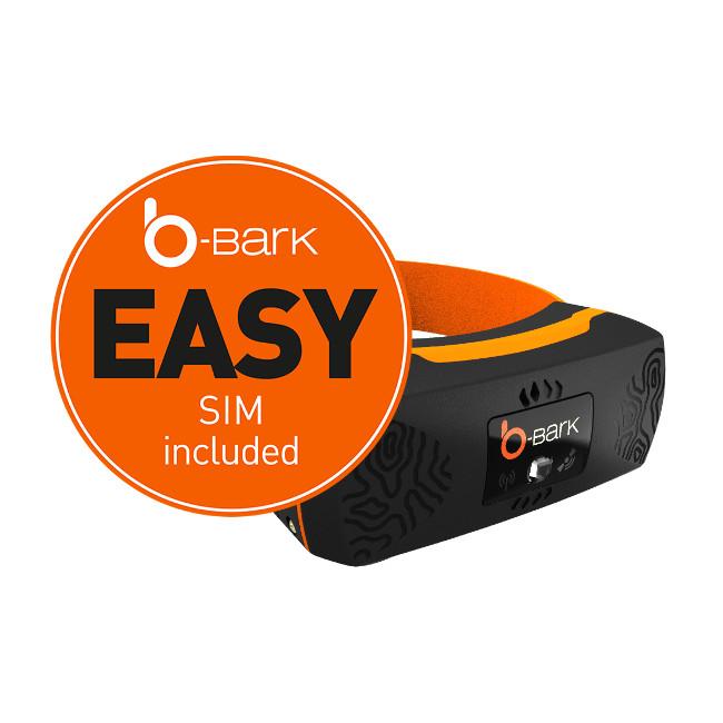 Halsband B-Bark Easy