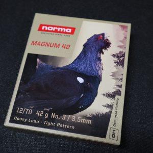 Norma Magnum 42g 12/70 No3