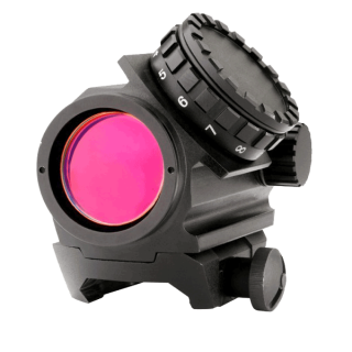 Geco Red Dot 1×20 2MOA Rödpunktssikte