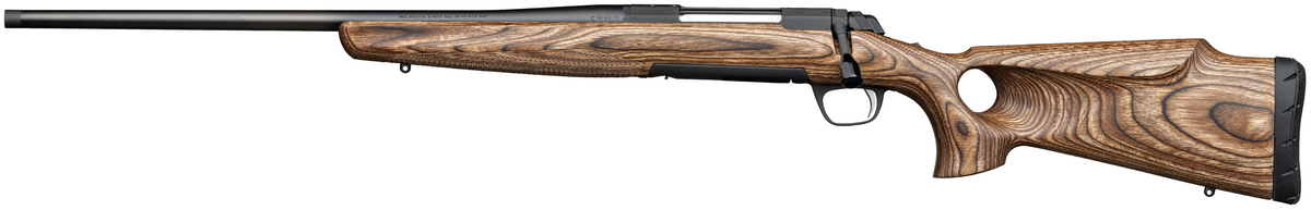 Browning X-Bolt Hunter Eclipse Brown Vänster Gängad