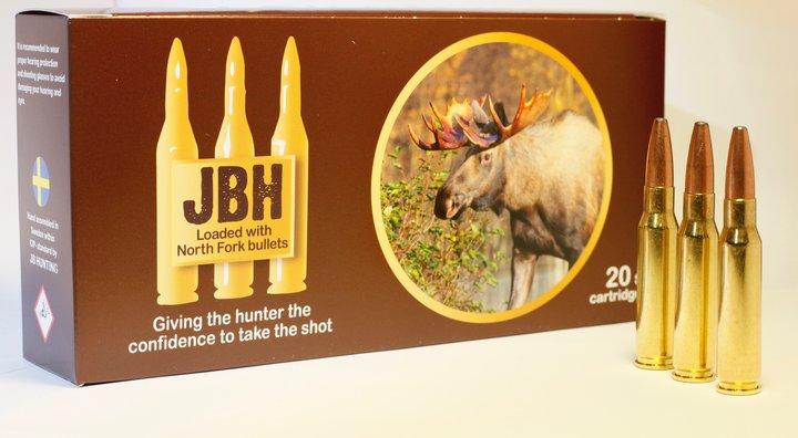 JBH 180gr 308Win