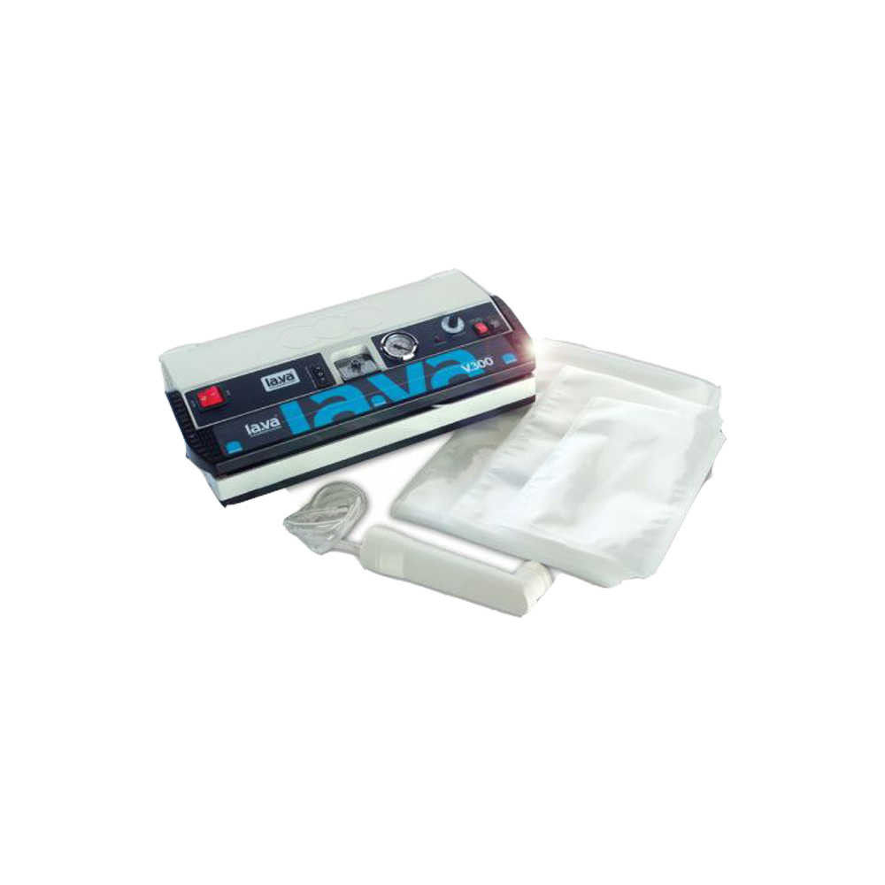 Vakuumpack Lava V.300 Premium