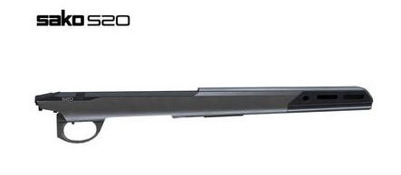 Sako S20 Precision Framstock