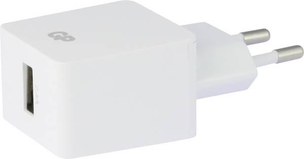 GP Väggladdare WA23 USB-Ax1