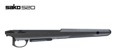 Sako S20 Hunter Framstock