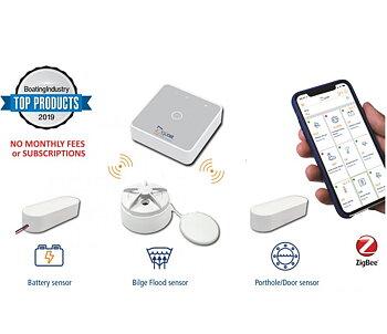 Glomex Zigboat Startkit WiFi