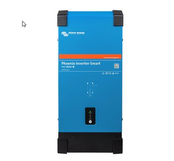 Phoenix Inverter 12V/ 230V Smart