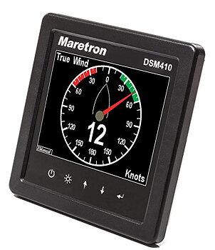 DSM410-01  Multifunktionsdisplay för N2K