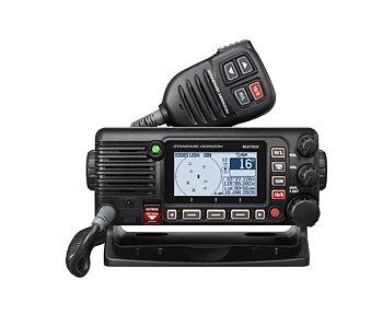GX2400E Matrix GPS/AIS/N2K från Standard Horizon
