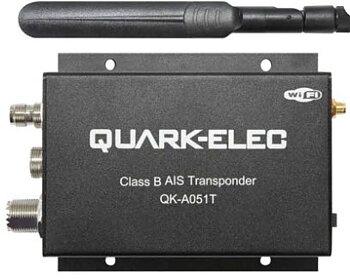 QK-A051T Wifi AIS Transponder