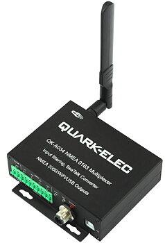 QK-A034 Dubbelriktad N2K-WiFi-USB multiplexer