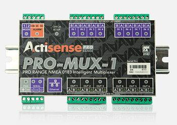 PRO-MUX-1 från Actisense