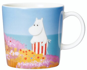 Muminmugg - Moominvalley - Muminmamman längtar hem