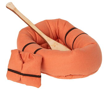 Maileg - Rubber boat, mouse