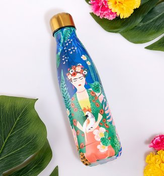 Frida Kahlo Tropical insulated bottle 500 ml