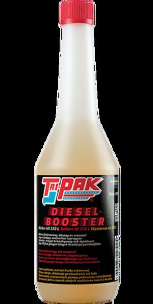 TRI-PAK Diesel Booster