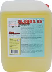 Globex 80 Husvagnstvätt 10 liter