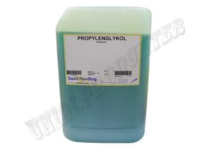 Standard, grönfärgad Glykol 25L
