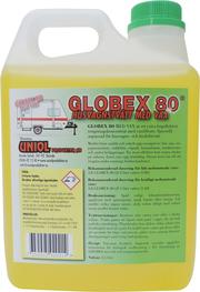 Globex 80 Husvagnstvätt med vax 2,5 liter