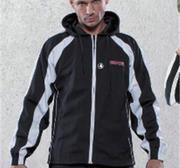 Hood Topten Pique, First Modell, Black XXL