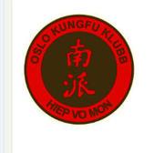 Armbrodyr OSLO Kung Fu dräkt