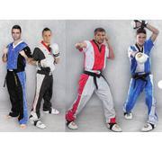 Topten Byxa Kickboxing