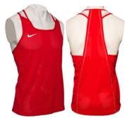 Nike Boxningslinne NEW, Röd