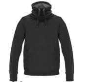 Pro One Sweatshirt Tube, Black Medium