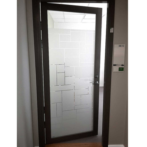 Fönsterdekor / Insynsskydd