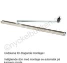 Arm 950N standard dragande
