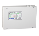 PoE switch 4 port batteribackup