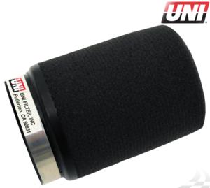 Luftfilter UNI 76 mm ATV - Snöskoter Grov 230457