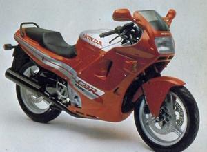 Marving Ljuddämpare Honda CBR600F 1987- (H2088NC)