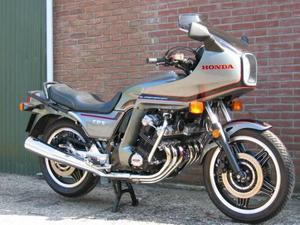RESERVDELAR Honda CBX1000 1981-83 Prolink