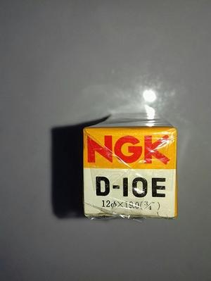 NGK D10E Tändstift