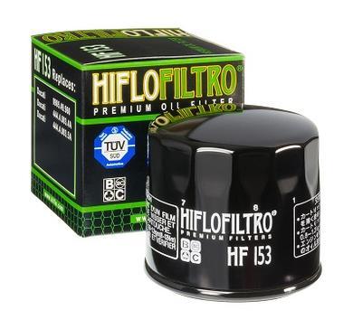 4444003, 090549960, 44440034A, 44440035A, 44440171A Oljefilter Bimota = Ersätts av HF153 Oljefilter MC