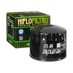 HF557 Hi-Flo Oljefilter Can-Am