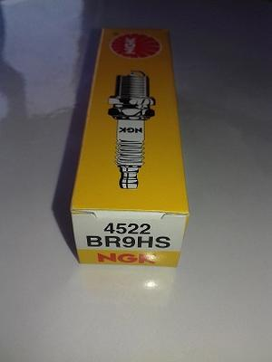 NGK BR9HS Tändstift (4522)
