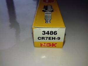 NGK CR7EH-9  Tändstift (3486) (Honda 98059-57916)
