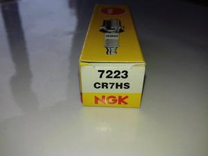 NGK CR7HS Tändstift (7223)