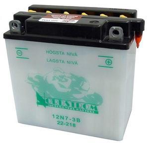 Batterier Snöskoter Arctic Cat, John Deere, Kawasaki, Lynx, Polaris, Yamaha