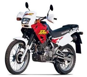 Marving Ljuddämpare Honda NX650 Dominator 1995-2003 (HAAA56BC)