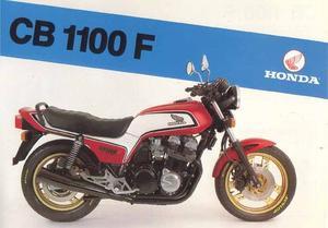 Marving Ljuddämpare Honda CB900F,CB1100F Svart (H2009NC)