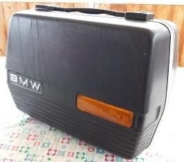 BMW Packväska Höger