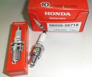 98056-56718 Honda Tändstift = NGK CR6HSA