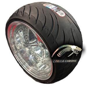 Avon Cobra Chrome 240/40 VR18 TL 79V (389641) Bakdäck 2901044